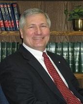 Thomas F. Hutchinson